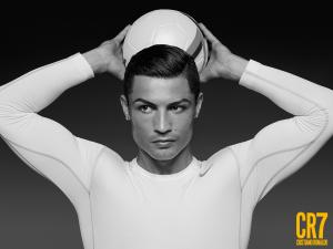 JBS – Cristiano Ronaldo